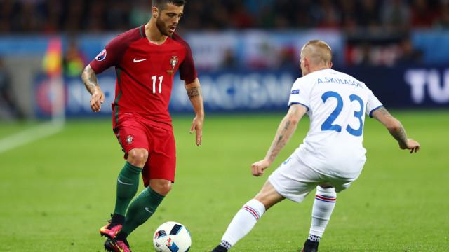 A carta aberta de Vieirinha aos responsáveis da FIFA e da UEFA