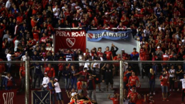 Escândalo sexual abala futebol argentino. Sete jogadores abusados
