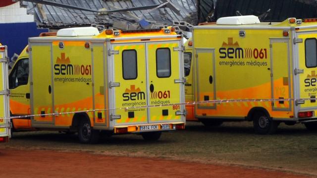 Espanha: Vão a julgamento socorristas que violaram mulher em ambulância