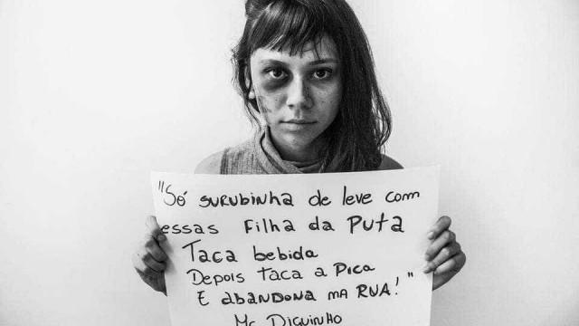 """""""Vou socar a tua **** sem parar"""". Há agressão latente no funk brasileiro?"""