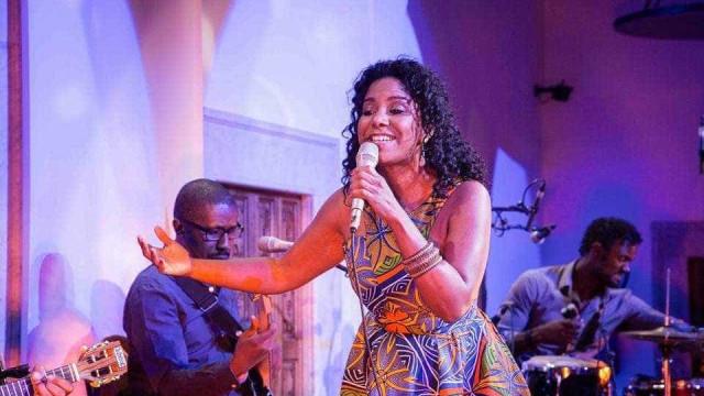 Nancy Vieira apresenta em digressão europeia o novo álbum 'Manhã Florida'
