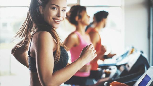 Olá, abril! Cinco formas para se motivar a começar a treinar