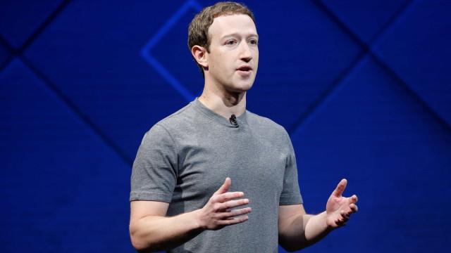 Zuckerberg diz que continua a ser pessoa certa para liderar empresa