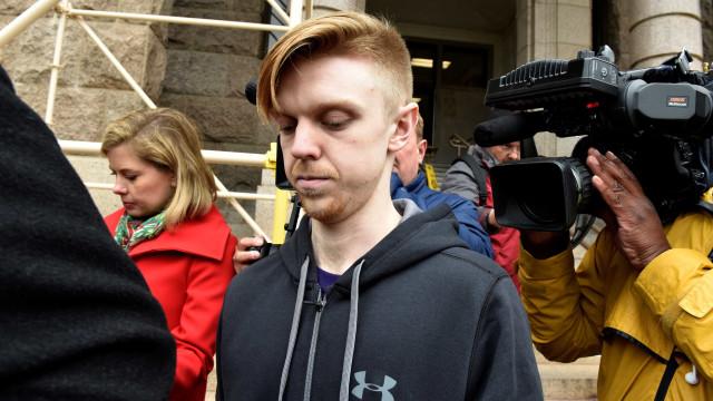 Saiu da prisão jovem que matou quatro pessoas ao conduzir embriagado