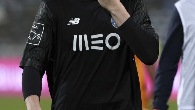 Imprensa reagiu à marca histórica de Iker com algum humor à mistura