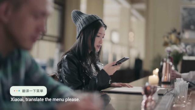 A Xiaomi anunciou o seu próprio assistente digital