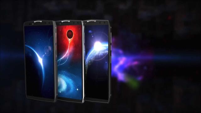 Smartphone chinês oferece bateria para 50 dias (em 'standby')