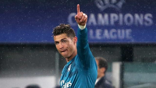 """Imprensa mundial rendida a Ronaldo: """"De que planeta vieste?"""""""