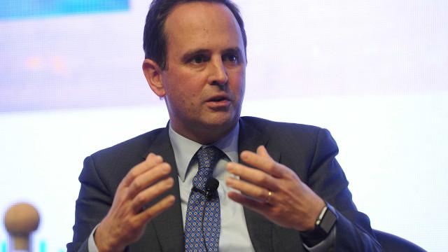 Fernando Medina espera solução sobre novo aeroporto nos próximos meses