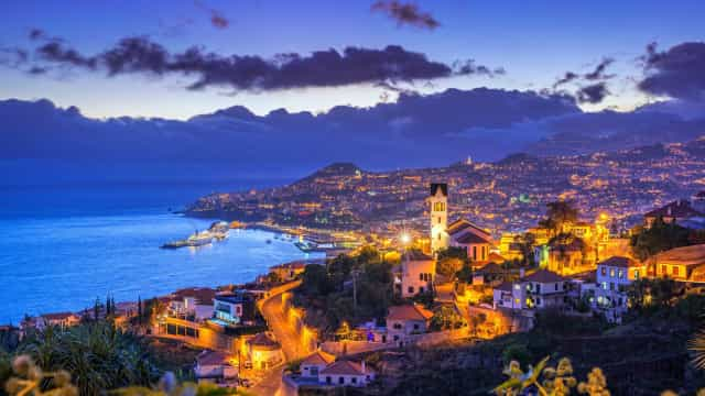 """Efetuada """"operação de evacuação médica"""" de navio na Madeira"""