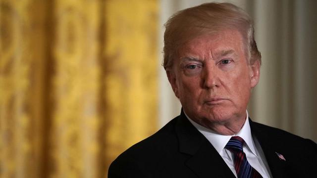 """Trump convencido de que será """"alcançado um acordo"""" com a China"""