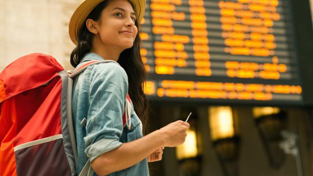 Quais os destinos favoritos dos jovens para passar férias?