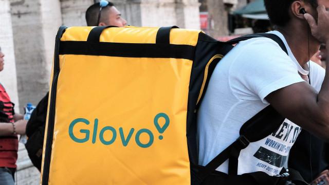 Glovo celebra um ano e todas as entregas de restaurantes custarão um euro
