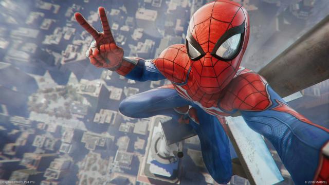 Sony está a planear mais dois filmes de animação do Homem-Aranha