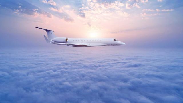 United Airlines encomenda 25 aviões E175 à brasileira Embraer