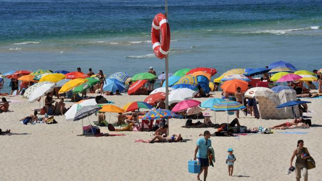 Setúbal mantém restrições no acesso às praias,  PS e PSD votaram contra