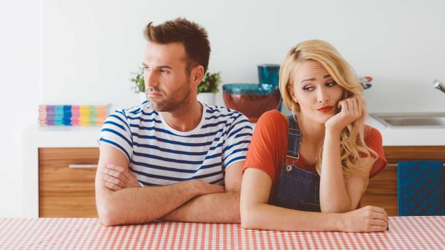 Esta tarefa doméstica está a prejudicar o seu relacionamento