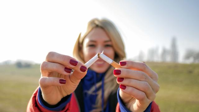 Droga para o tratamento da diabetes pode ajudar quem quer deixar de fumar
