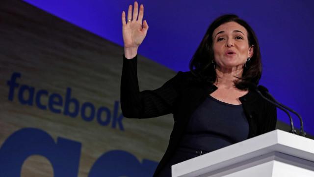 """""""Chegámos tarde às notícias falsas"""", admite executiva do Facebook"""
