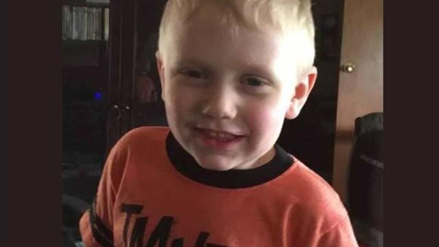 Durante dias procuraram menino autista. Agora pai é suspeito da morte