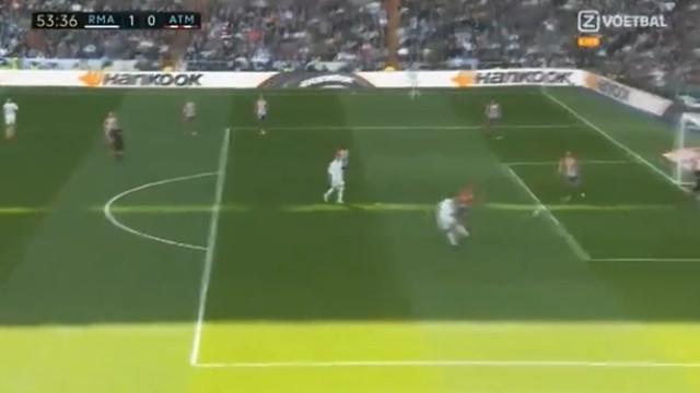 É caso para perguntar... Que tiro foi esse, Ronaldo?