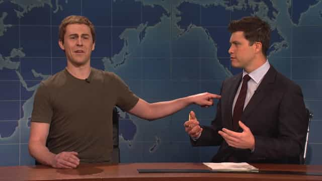 Zuckerberg é a mais recente 'vítima' de 'Saturday Night Live'