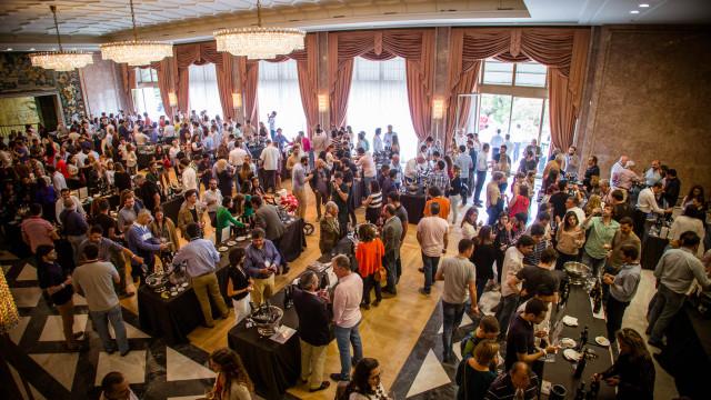 Enóphilo Wine Fest Lisboa 2018: Um tributo aos vinhos de Portugal