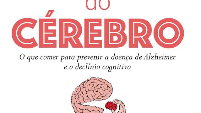 Prevenir o declínio da mente através da comida em 'A Dieta do Cérebro'