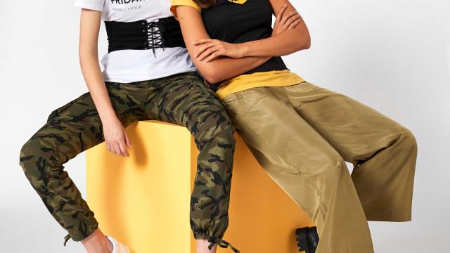 'Guess who's comming?' A moda de Kendall e Kylie chega a Portugal
