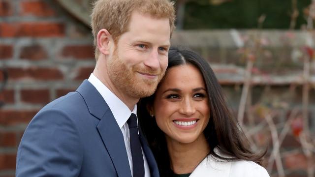 Harry e Meghan já escolheram os artistas que vão atuar no casamento