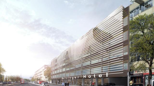 Meininger Group vai abrir hotel em Lisboa... mas este é híbrido