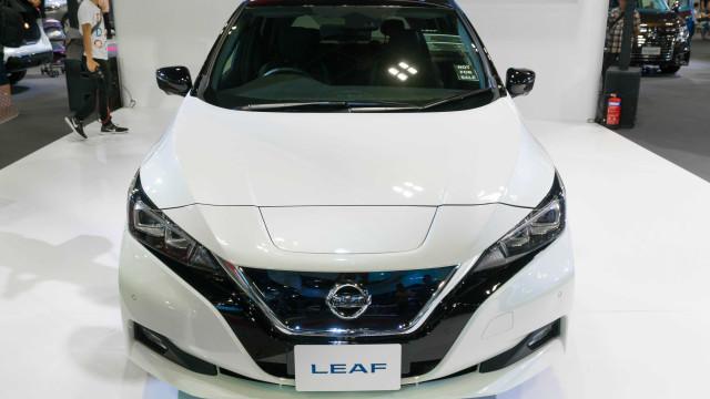 Os melhores carros elétricos do mercado