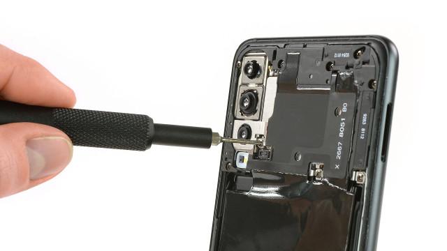 O que torna o Huawei P20 Pro especial? Veja o interior