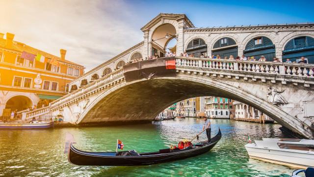 Milagres da arquitetura? Conheça as pontes mais incríveis do mundo
