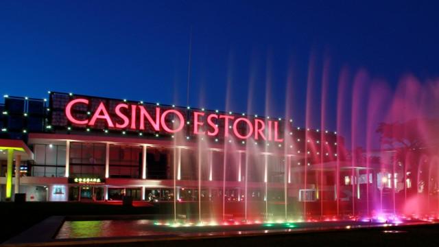 Estão de volta os concertos grátis ao palco do Casino Estoril