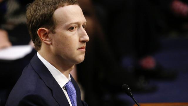 Zuckerberg ainda tem apoio dos colaboradores do Facebook