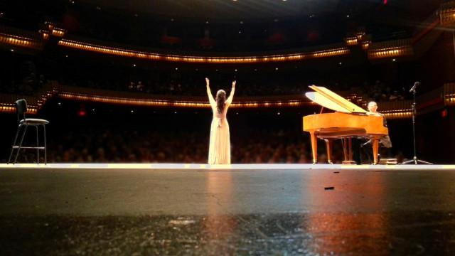 Ópera junta na Gulbenkian jovens reclusos, músicos e cantores