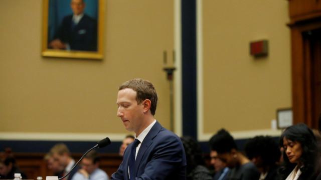 Zuckerberg: IA é solução para controlar publicações no Facebook