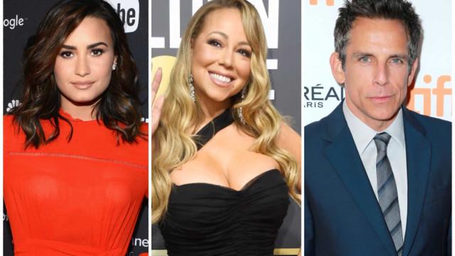 Sabia que estas celebridades são bipolares?