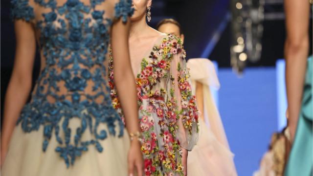 Arab Fashion Week é a mais 'controversa' do calendário da moda