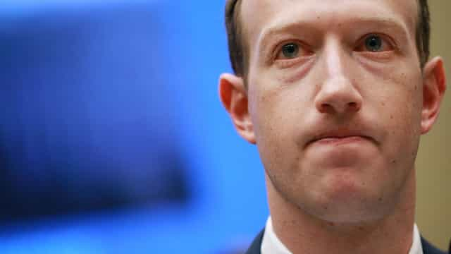 Facebook revelou os motivos que o podem levar a ser expulso