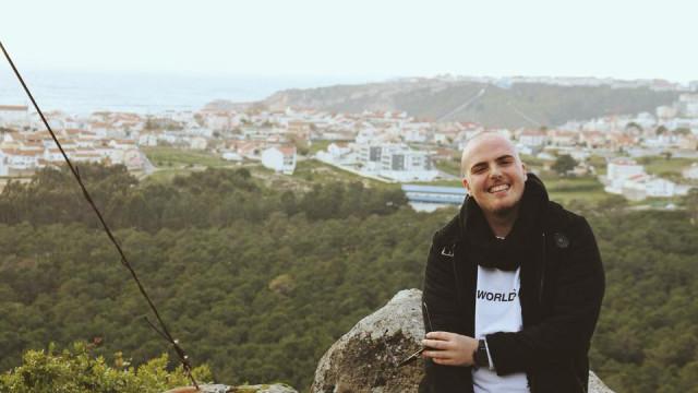 """Sandro Lima desabafa com texto emotivo: """"Continuarei a sorrir"""""""