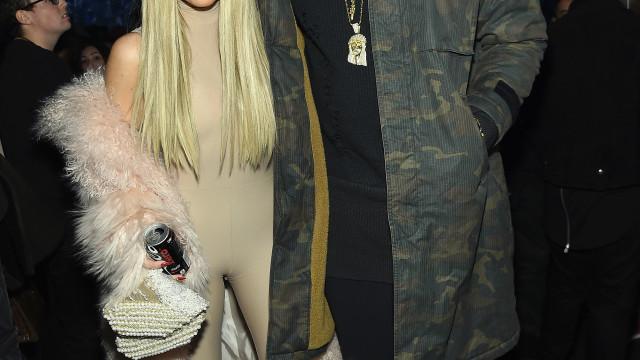 Ex-marido de Khloé Kardashian indignado com novas traições