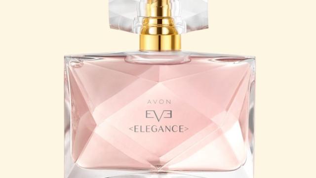 AVON lança fragrância EVE Elegance, a preferida de Eva Mendes