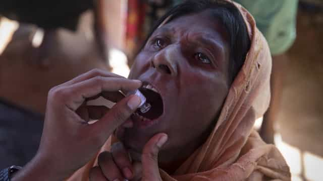 Epidemia de cólera mata cerca de 100 pessoas na Nigéria