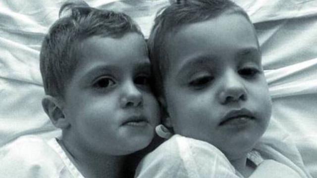 Um mês depois de Ekain, morreu Ibai. Eram gémeos e tinham quatro anos