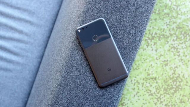 Google diz 'adeus' ao Pixel