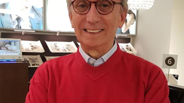 Júlio Isidro partilha com seguidores emocionante encontro com admiradora