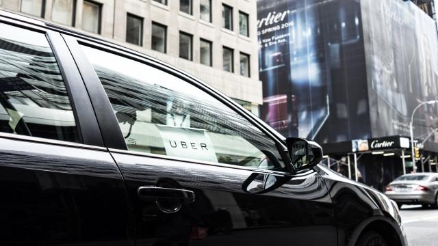 Condutores da Uber são independentes, considera tribunal