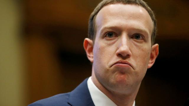 Mark Zuckerberg não prevê afastar-se dos cargos na empresa Facebook